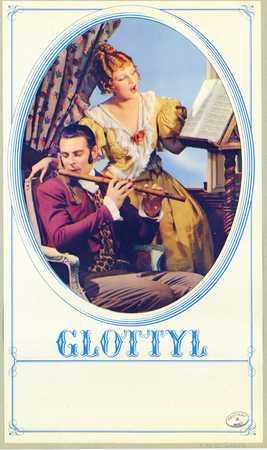 Glottyl