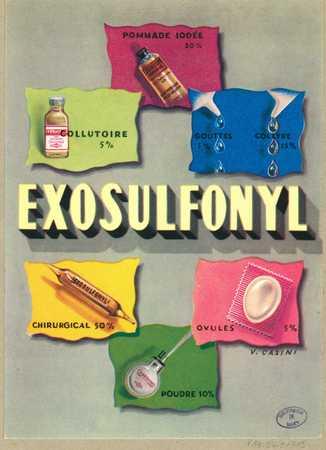Exosulfonyl