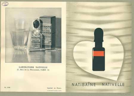 Natibaïne Nativelle