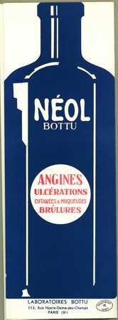 Néol Bottu