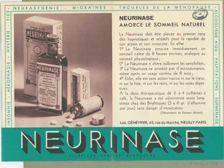 Neurinase