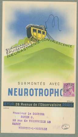 Neurotrophol