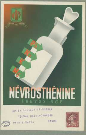 Névrosthénine