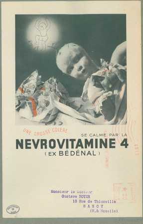 Nevrovitamine 4