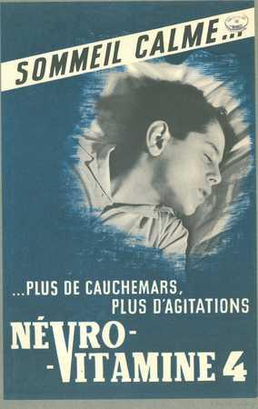 Névrovitamine 4