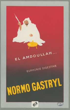 Normo Gastryl