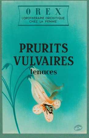 Prurits vulvaires