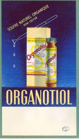 Organotiol