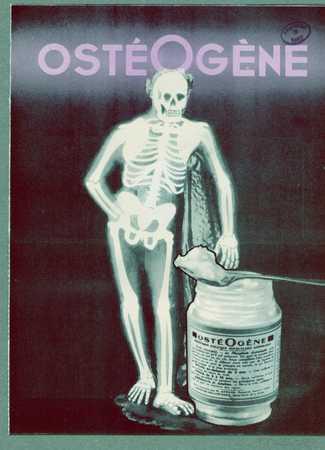 Ostéogène