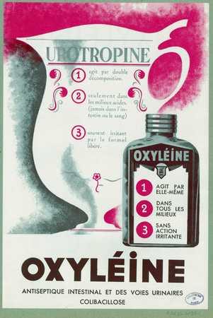 Oxyléine