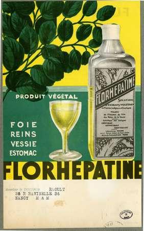 Florhepatine