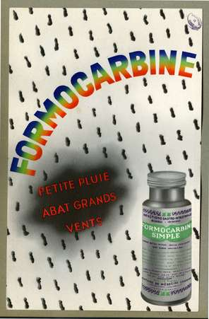 Formocarbine