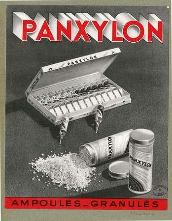 Panxylon