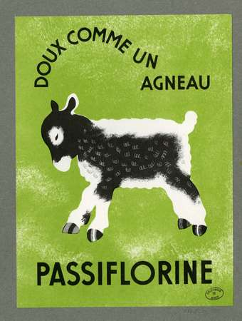 Passiflorine