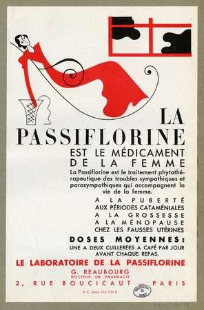La Passiflorine