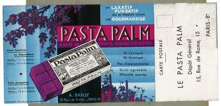 Pasta Palm