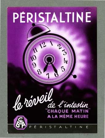 Péristaltine