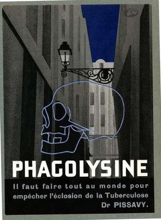 Phagolysine