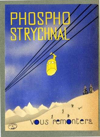 Phospho Strychnal