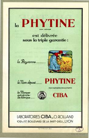 La Phytine