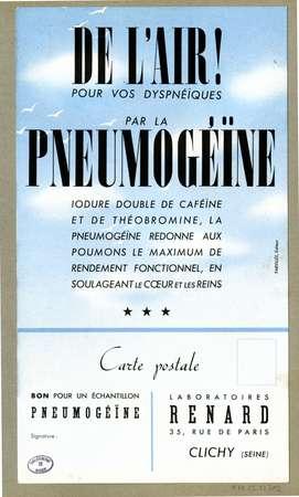 Pneumogéïne