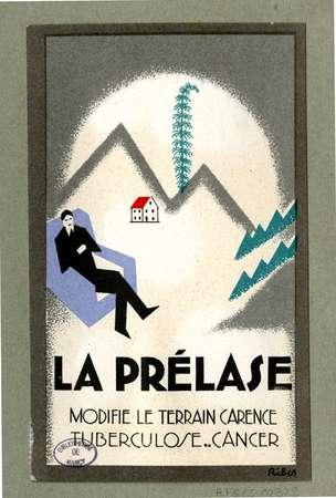 La Prélase