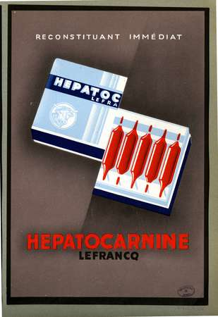 Hepatocarnine