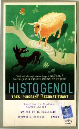 Histogenol