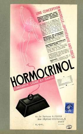 Hormocrinol