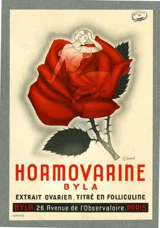 Hormovarine