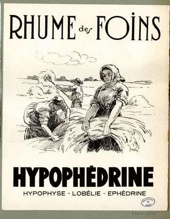 Hypophédrine