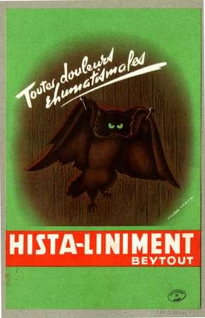 Hista-liniment
