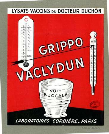 Grippo Vaclydun