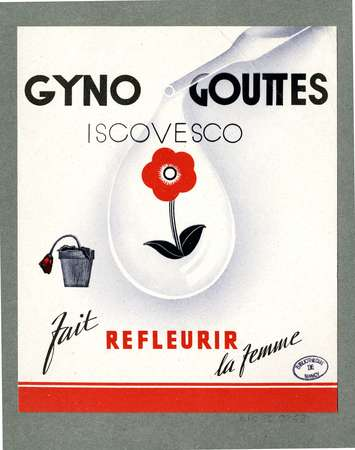 Gyno gouttes