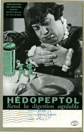 Hédopeptol