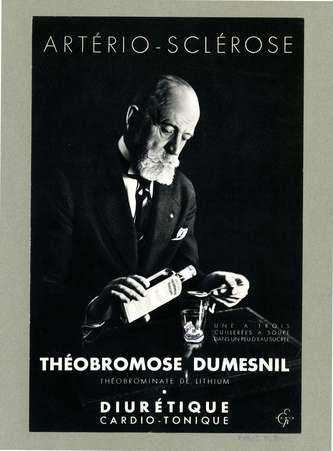 Théobromose Dumesnil