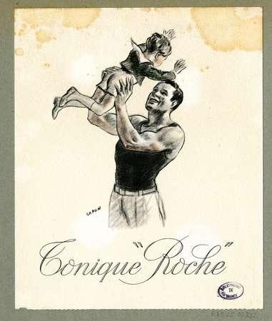 """Tonique """"Roche"""""""