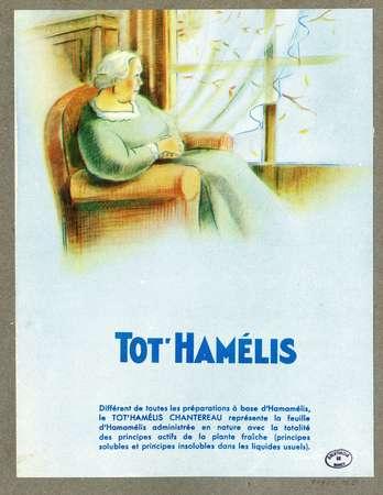 Tot'Hamélis