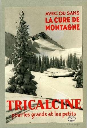 Tricalcine