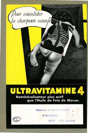 Ultravitamine 4