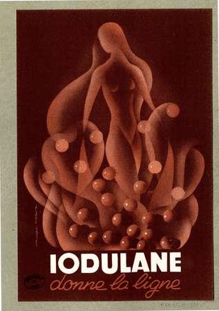 Iodulane