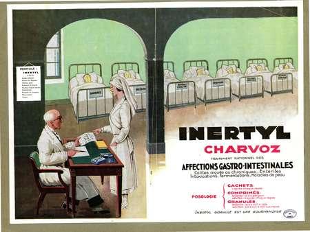 Inertyl Charvoz