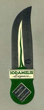 Iodamelis