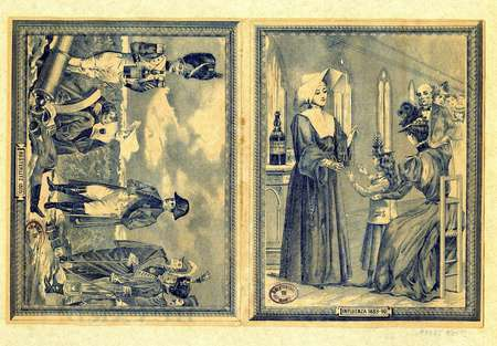 Austerlitz 1805. Influenza 1889-90