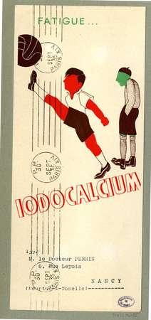 Iodocalcium