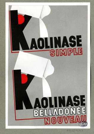 Kaolinase