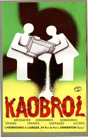 Kaobrol