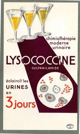 Lysococcine