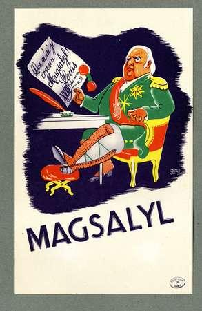 Magsalyl