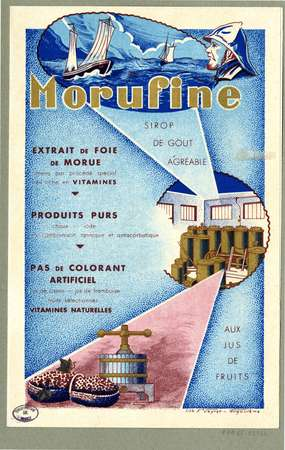 Morufine